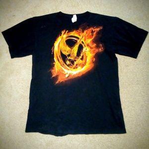 Hunger Games T-shirt!